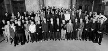 конференция Solvay в Брюсселе
