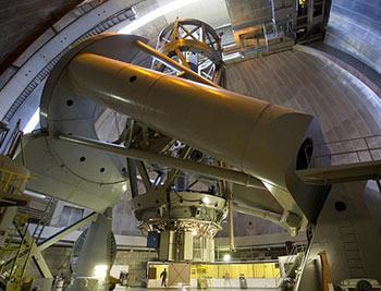 Телескоп Хейла.