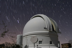 Телескоп Хейла. Hale Telescope.
