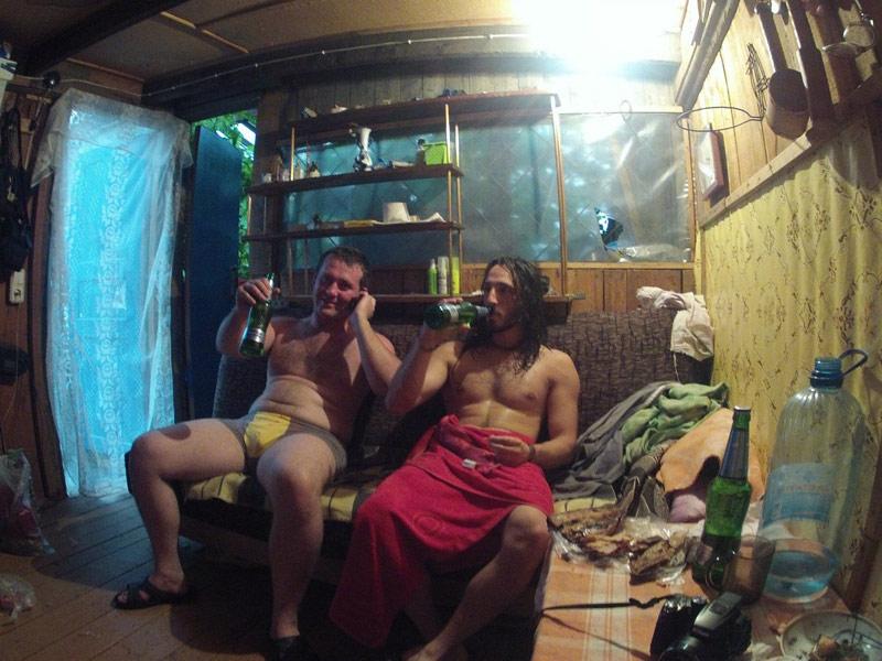 Русское с разговорами 15 фотография