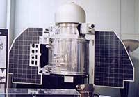Космический аппарат Марс 1960А (серия 1М)