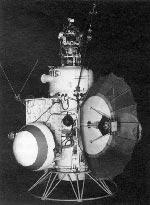 Марс 1962А (АМС 2МВ-4)