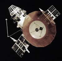 Зонд-2. АМС серии 3МВ