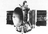 автоматическая межпланетная станция марс-4,5