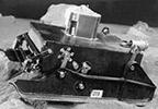 первый в мире марсоход проп-м