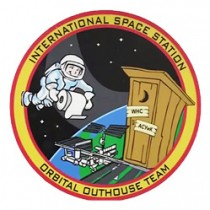 Почему астронавты NASA на МКС пьют переработанную мочу, а русские — нет