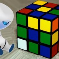 Возможно ли собрать кубик Рубика за 1 секунду?