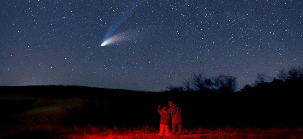 Мир астероидов и комет